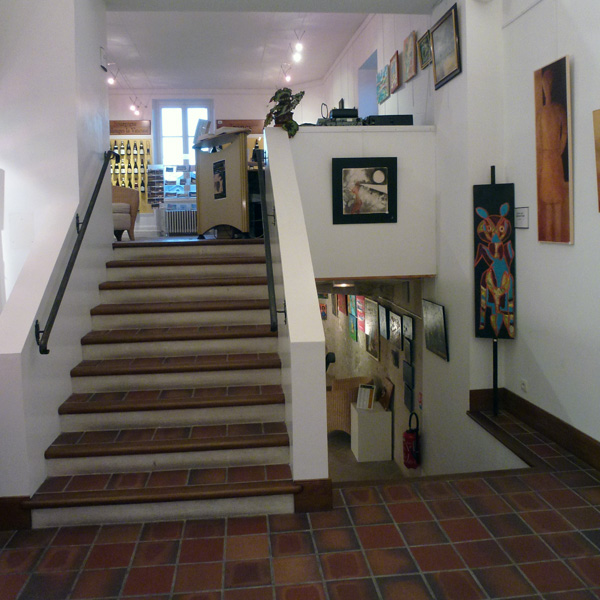 Maison du Pays Coulangeois expositions coulanges vignoble auxerre yonne
