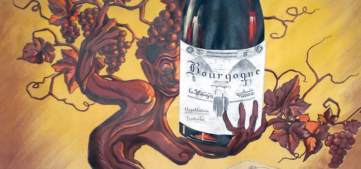 musée vigne vie rurale coulanges la vineuse vin vignoble auxerrois yonne