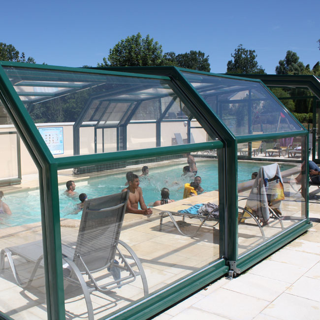camping les ceriselles vincelles auxerrois pays coulangeois vignoble canal du nivernais 4 étoiles piscine